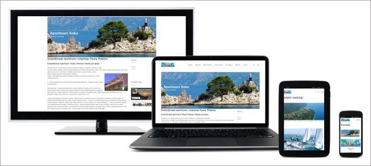 Apartmani Soko Pelješac