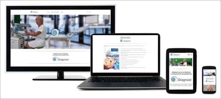 Diagnost - ordinacija za ultrazvučnu dijagnostiku